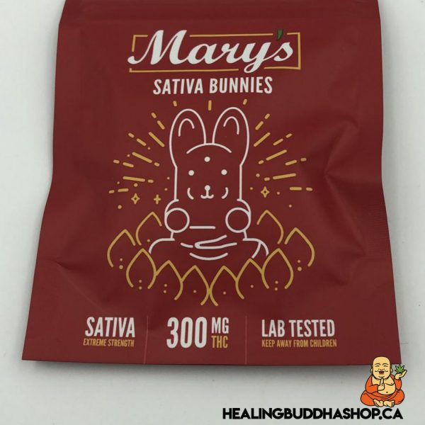 mary's sariva bunny extreme strenght