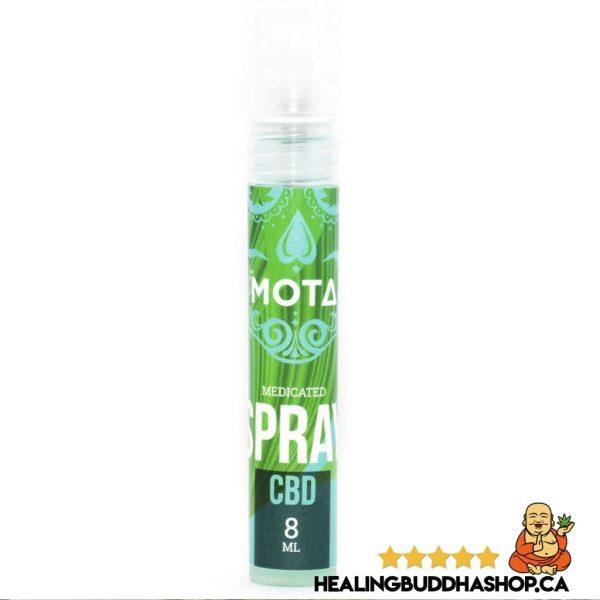 buy mota cbd mouth spray online healing buddha shop