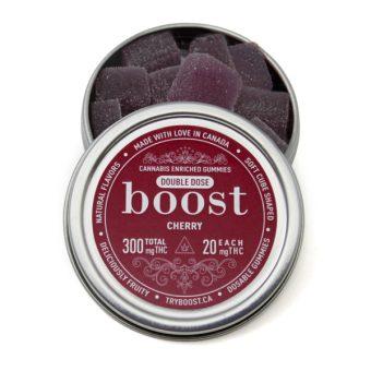 Boost Cherry - Healingbuddhashop.co