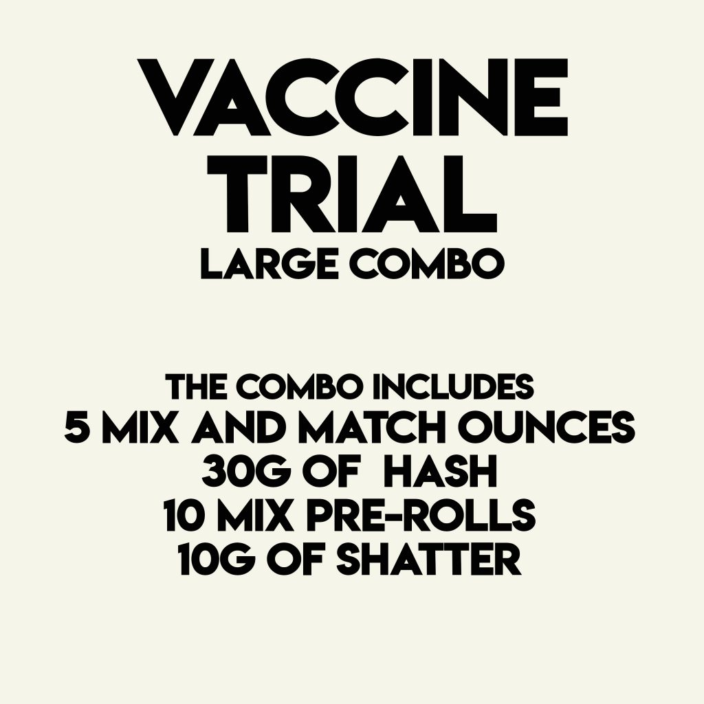 vaccine trial large combo - healingbuddhashop.co