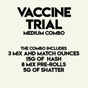 vaccine trial medium combo - healingbuddhashop.co