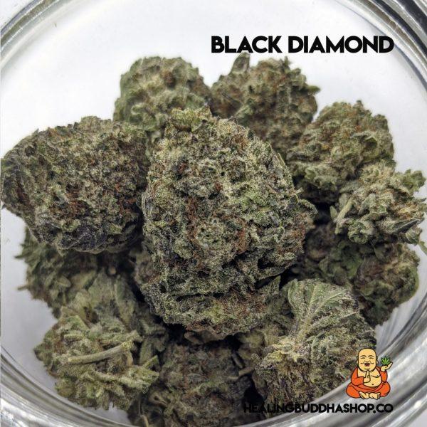 black diamond AAAA