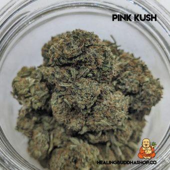 pink kush - healingbuddhashop.co