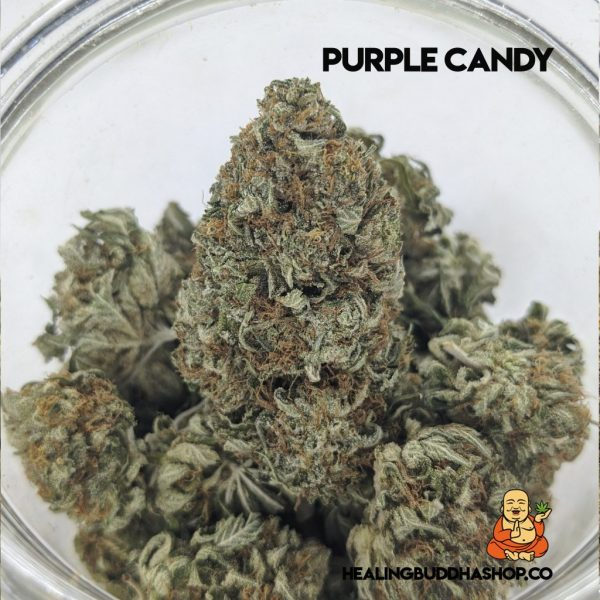 purple candy - healingbuddhashop.co
