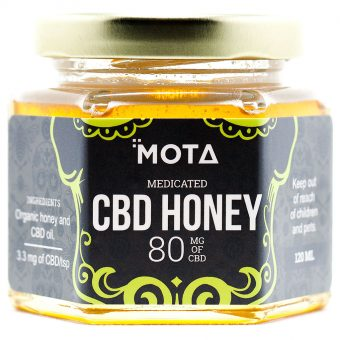 Cbd Honey - Healingbuddhashop.co