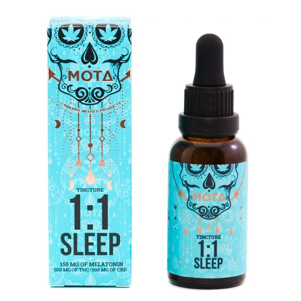Mota sleeptinctures - Healingbuddhashop.co