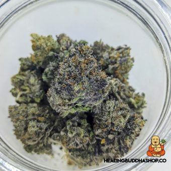 Blackberry OG - healingbuddhashop.co